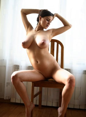 big tit european