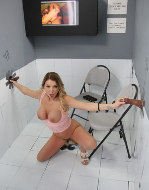 Huge Natural Tits Pictures and Big Boobs Glory Hole Porn