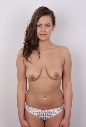 Position. HELO big natural pierced tits ist