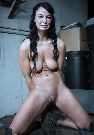 Huge Natural Tits Pictures and Big Boobs Bondage Porn